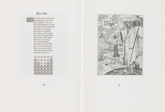 Christian Hofmann von Hofmannswaldau - Ausgewählte Gedichte. 1975.