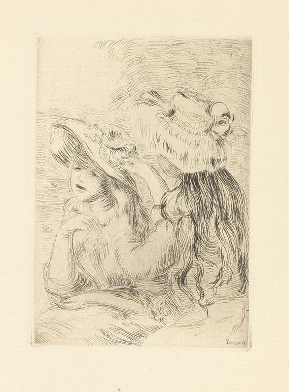 Theodor Duret - Die Impressionisten. 1914