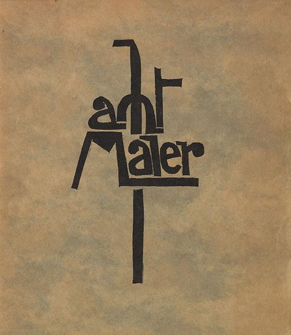 Illustrierte Werke - Illustrierte Werke/ Mappenwerke des 20. Jhs. 18. Werke.