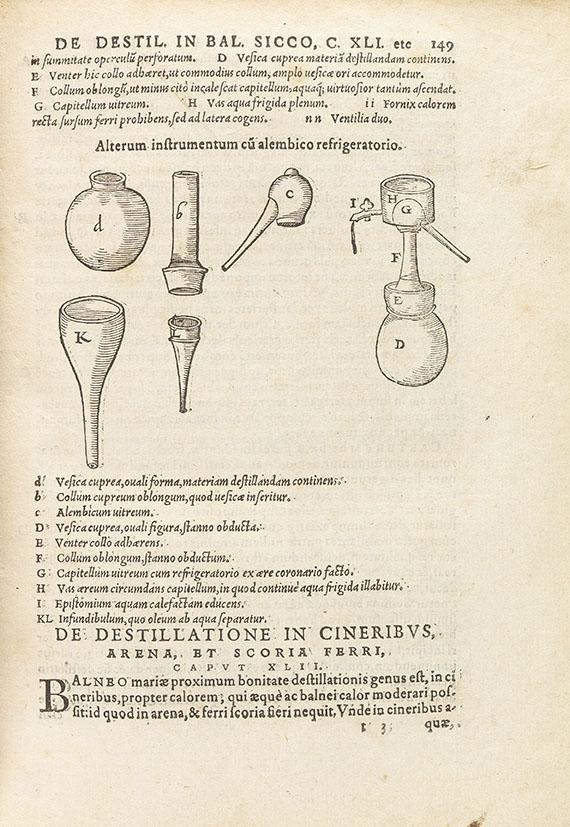 Johann Jacob Wecker - Antidotarium generale