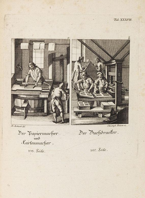 Paul von Stetten - Der Mensch in seinen verschiedenen Lagen