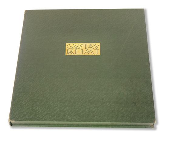 Gustav Klimt - Eine Nachlese -