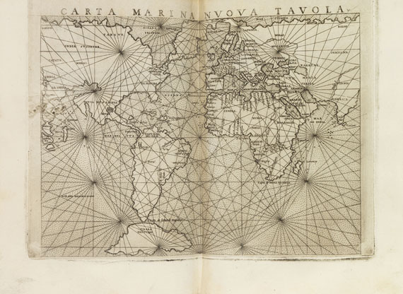 Claudius Ptolemaeus - Geographia