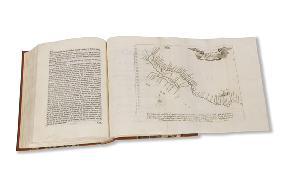 Hernan Cortes - Historia de Nueva-España - Weitere Abbildung
