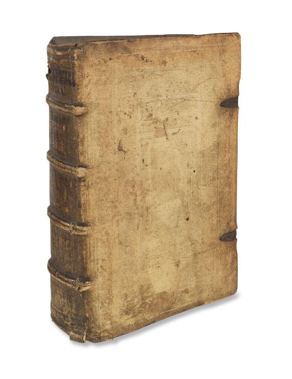 Martin Luther - Der erste (- achte) Teil aller Bücher und Schrifften. 8 Bände