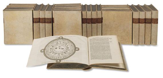 Antoine-François Prévost d´Exiles - Histoire générale des voyages. Bände 1-24