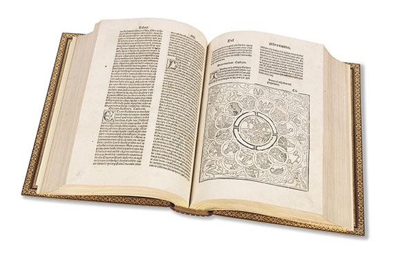 Bartholomaeus Anglicus - De propietatibus rerum