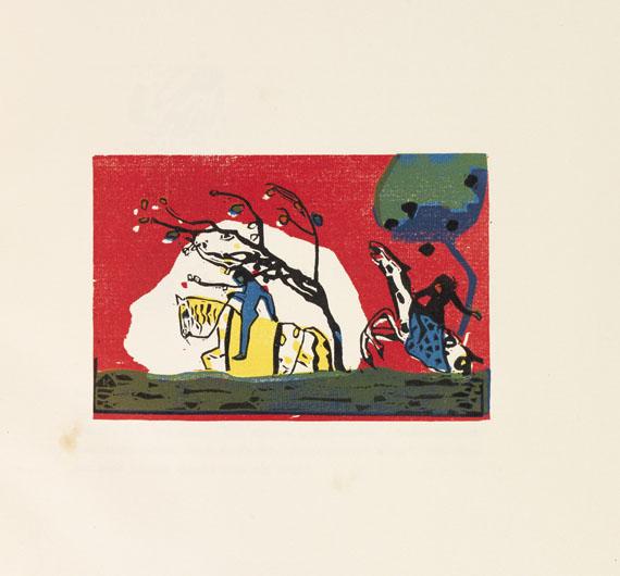 Wassily Kandinsky - Klänge