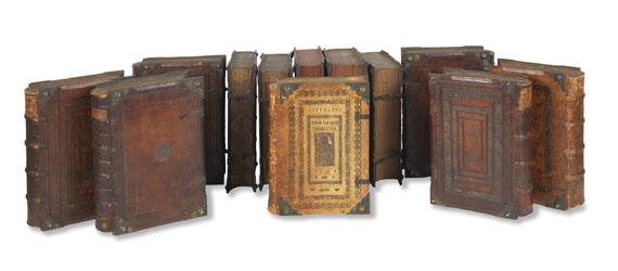 Martin Luther - Werke. 12 Bände