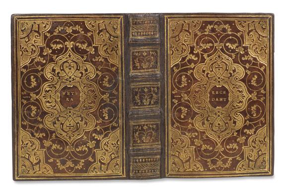 Manuskripte - Stundenbuch. Rouen um 1500 -