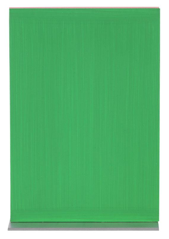 Imi Knoebel - An Meine Grüne Seite B 07-21