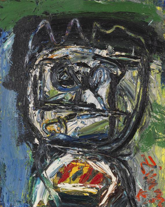 HP (d. i. Hans Peter) Zimmer - Porträt