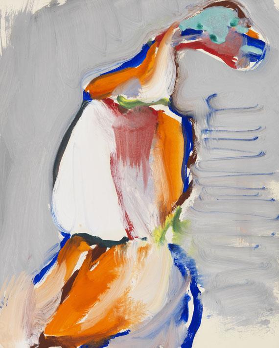 Asger Jorn - Untitled