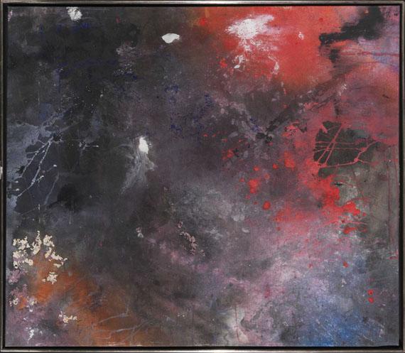 Fred Thieler - he III/79 - Rahmenbild