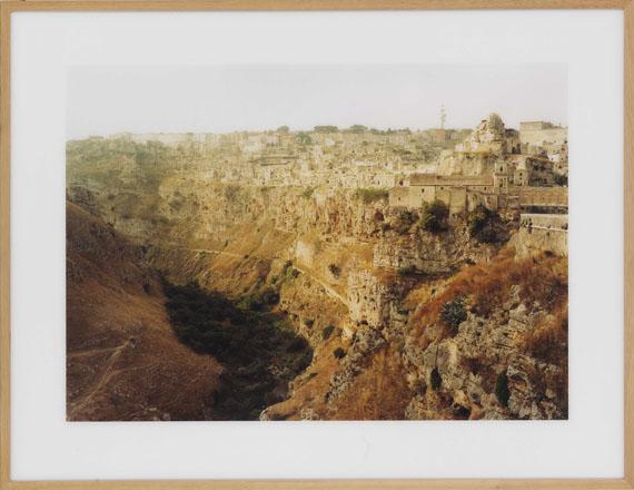 Elger Esser - Matera IV, Italien - Frame image