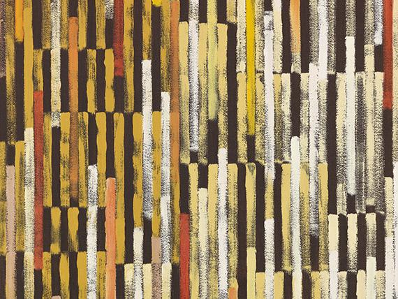 Adolf Richard Fleischmann - Composition #138x - Weitere Abbildung