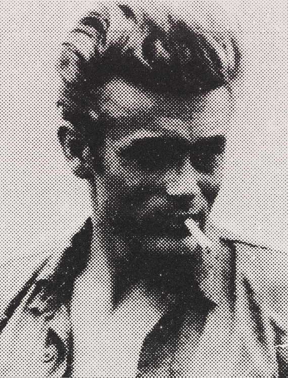 Russell Young - James Dean