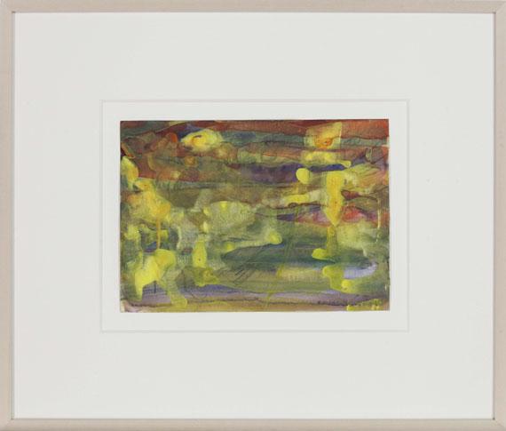 Gerhard Richter - 18.4.88 - Frame image
