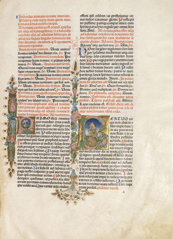 Breviarium Romanum - Breviarium Romanum