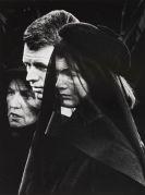 Guido Mangold - Jackie Kennedy mit Robert und Rose Kennedy bei der Beerdigung von John F. Kennedy in Arlington