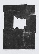 Eduardo Chillida - Komposition 1968