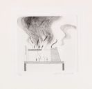 David Hockney - The lathe and the fire