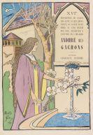 des Gachons, Andhré - Plakat: XVI. Exposition du Salon des Cent