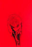 Otto Piene - Roter Sonnentau