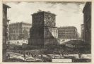 Piranesi, Giovanni Battista - Etching