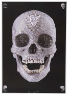 Hirst, Damien - Offset in colors