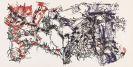 Jean Paul Riopelle - Album 67, Nr. 12
