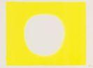 Rupprecht Geiger - Gelb