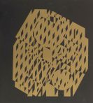 Victor Vasarely - Nethe-or