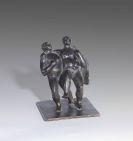 Lörcher, Alfred - Bronze