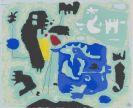 Baumeister, Willi - Farbserigrafie