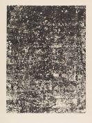 Dubuffet, Jean - Lithografie