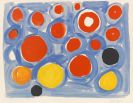 Alexander Calder - Ohne Titel