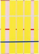 Knoebel, Imi - Silkscreen in colors