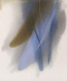 Ohashi, Yutaka - Oil on canvas