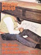Joseph Beuys - Pflasterstrand