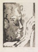 Picasso, Pablo - Aquatintaradierung