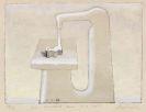 Konrad Klapheck - Fruchtbarkeit (Phantasiemaschine)