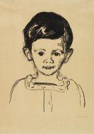 Munch, Edvard - Lithograph