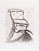 Meese, Jonathan - Etching