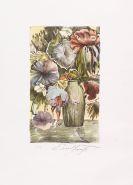 Fuchs, Ernst - Lithograph