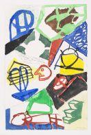 Voss, Jan - Watercolor