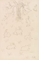 Matisse, Henri - Lithografie