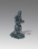 Immendorff, Jörg - Bronze