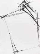 Reusch, Erich - Acryl auf Papier