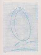 Max Ernst - Zu: Robert Lebel, L'Oiseau Caramel